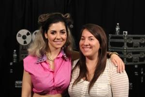 Marina and the Diamonds / Me
